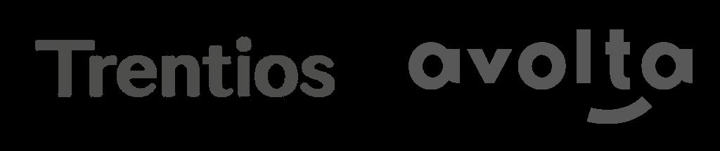 Trentios and Avolta Logo
